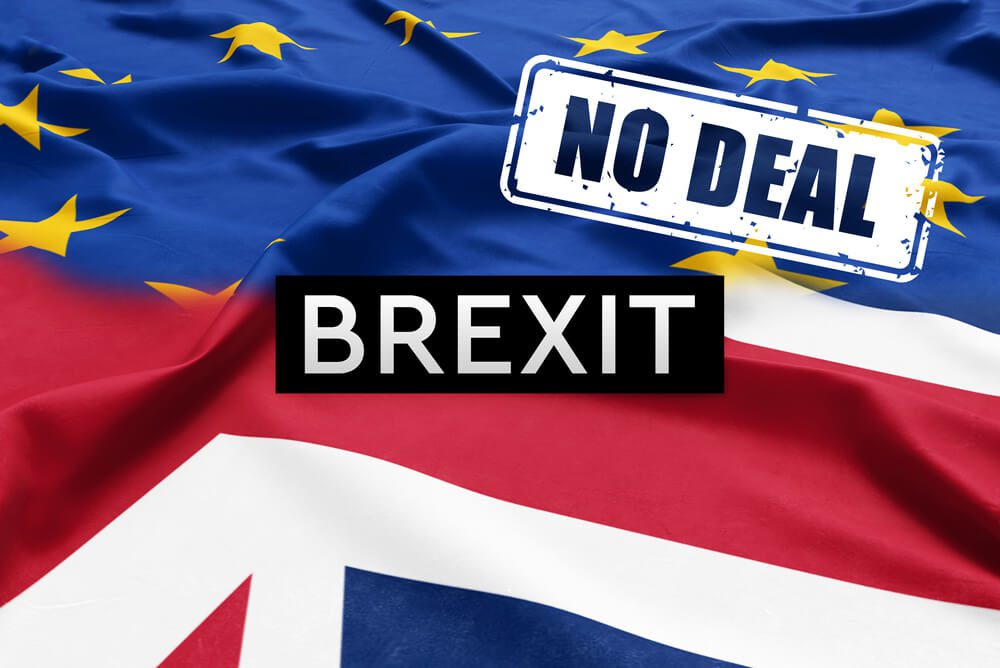 EU Rejected Post Brexit deal rewriting issue is raised by the UK on Northern Ireland Protocol