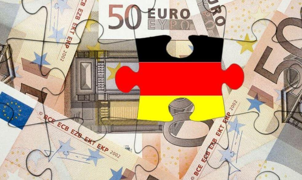 EURUSD declines about 0.50 yesterday after the German ZEW economic sentiment printer lower numbers