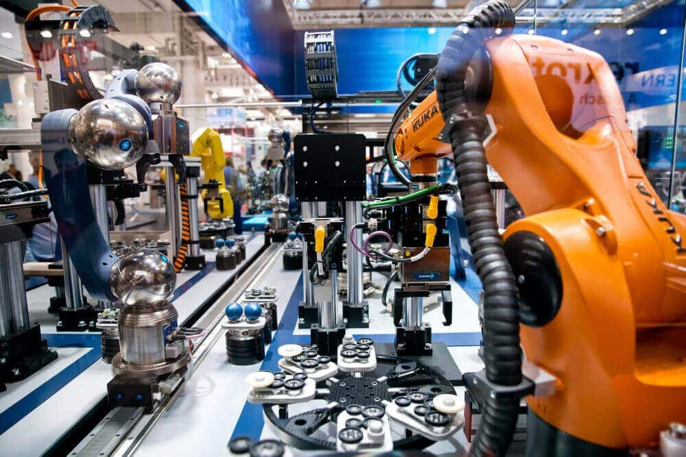 Eurozone Industrial production in Germanys downfall was 1.0 from 0.20 expected in May as the Euro statistics board revealed the report