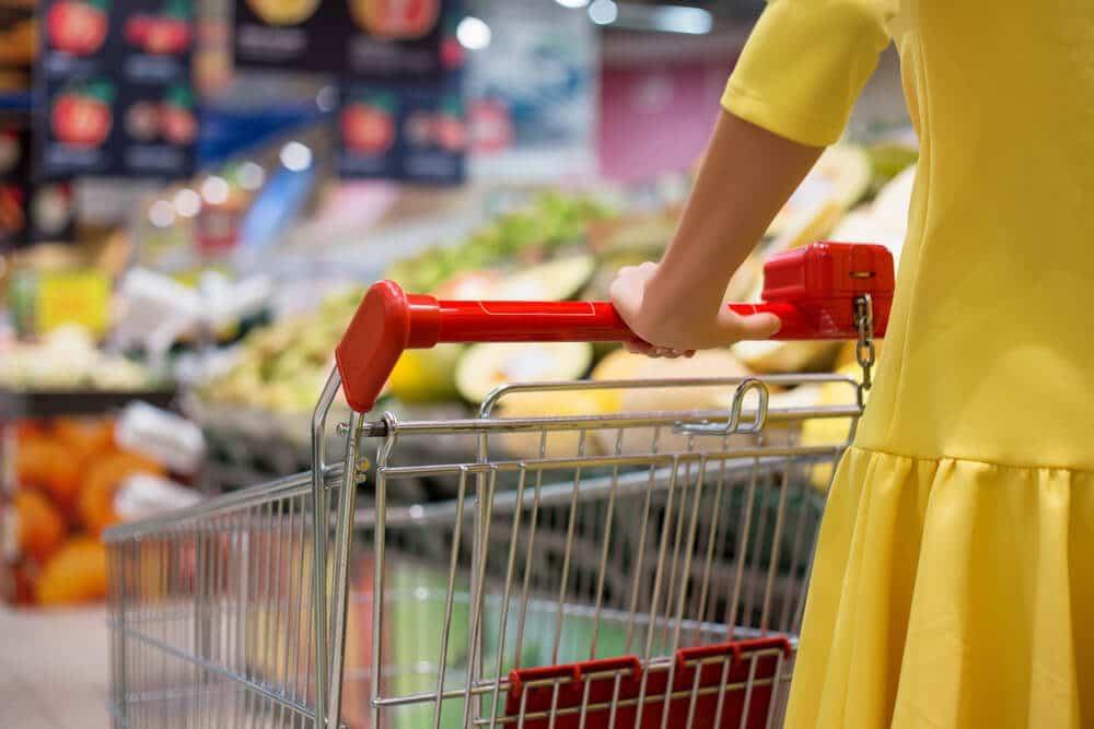 Falling consumer demands make Domestic data report falls suddenly after Delta variant affected