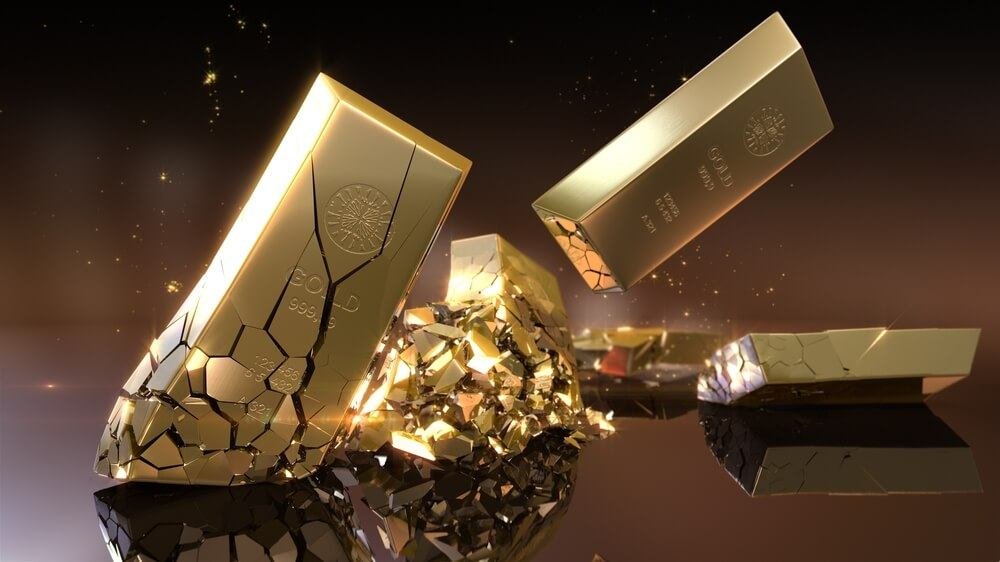 Gold Prices continue to decline as US Consumer confidence disappointment data show on Friday