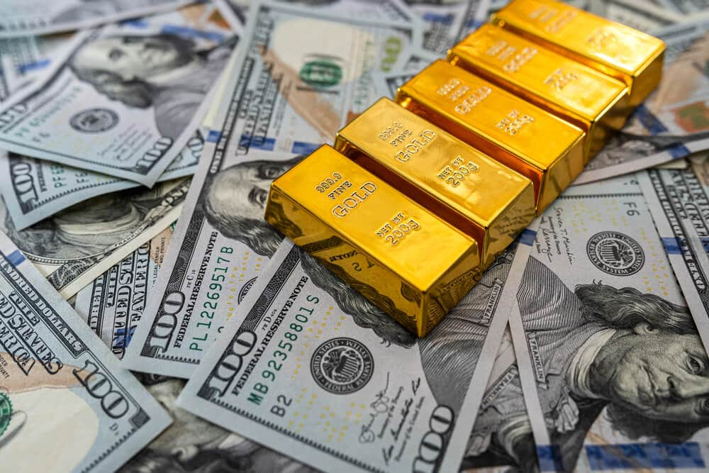 Gold Prices remains a ranging market after US CPI Data came at higher numbers