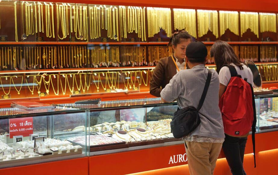 Gold prices remain higher