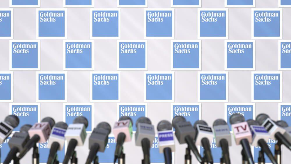 Goldman Sachs Predictions of FOMC