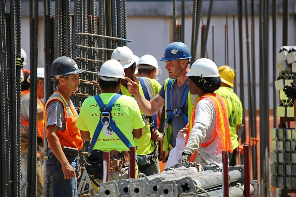 In US Demand For highly skilled Workers