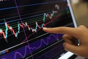 Markets moving between the key areas