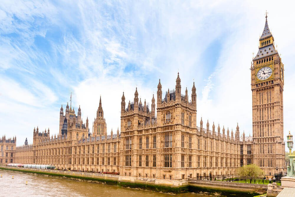 Members of Westminster Parliament Vote on Tuesday to cut its Government Foreign Aid Budget