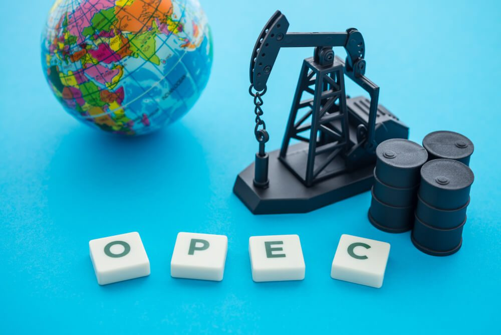 OPEC Deal compromised with 4lakhs barrel production per day