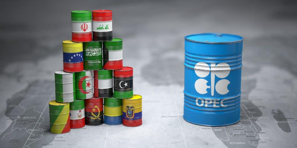 OPEC Deal was failed to Boost the supply and demand for Oil over the globe higher