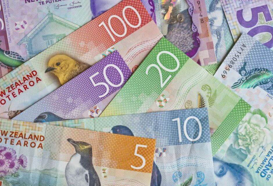 Reserve bank of New Zealand stated that they had removed large scale assets purchases from July 23