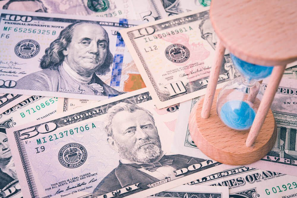 US Dollar down towards 0.50 after FED gives Dovish comment on Policy moves