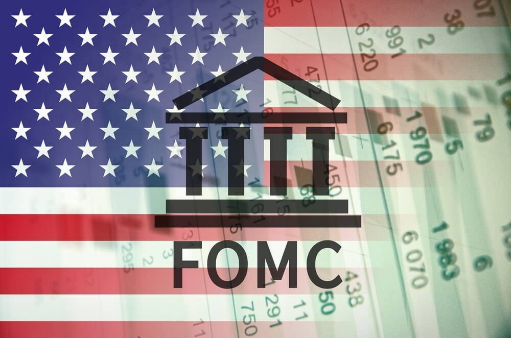US FOMC meeting minutes is not hinted at tapering assets because delta variant