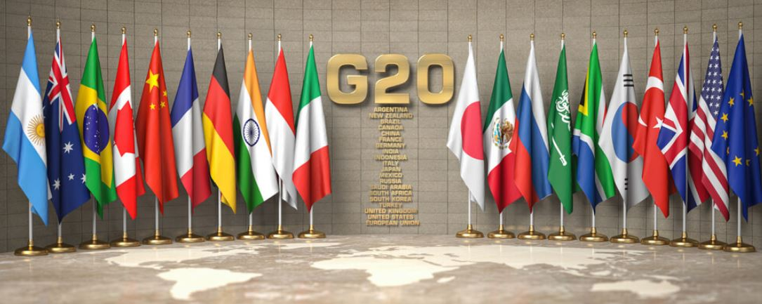 US Urges China to participate in the G20 debt response scheme to lower income countries to support