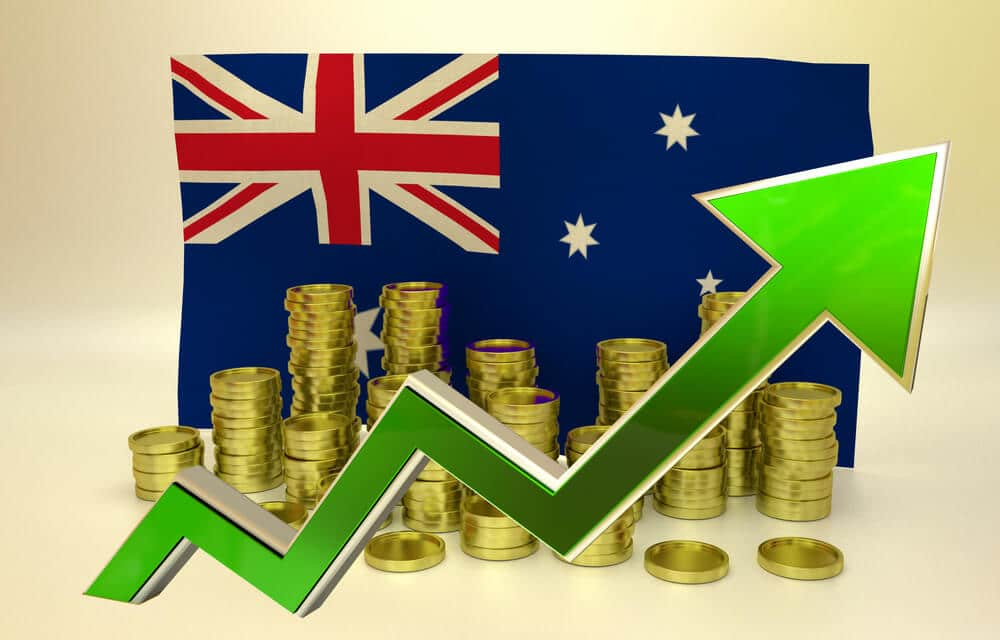 Australian Dollar keeps higher as Correction for sellers profit booking in market