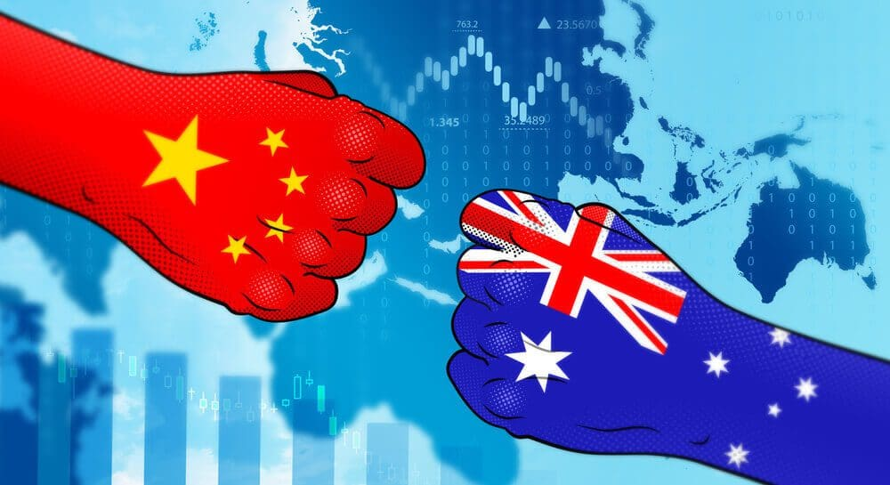 Australian PM Scott Morrison has claimed that investigations for Origin of Covid 19 will hurt Chinese Business with Australia