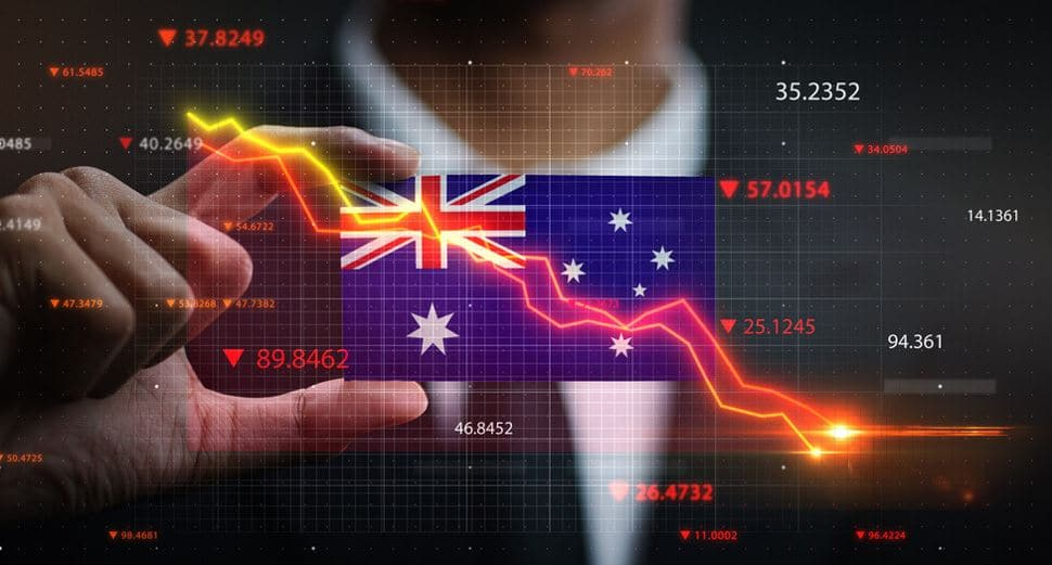 Australian Q2 GDP will be slower pace before Delta variant caused lockdown to Australia