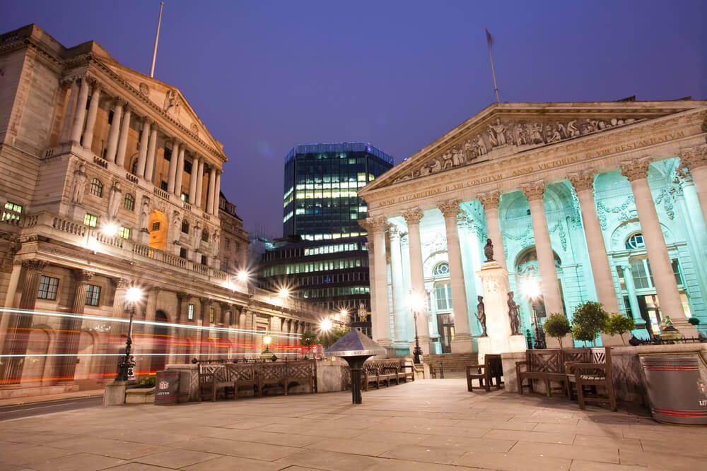 Bank of England monetary policy meeting will happen Tomorrow