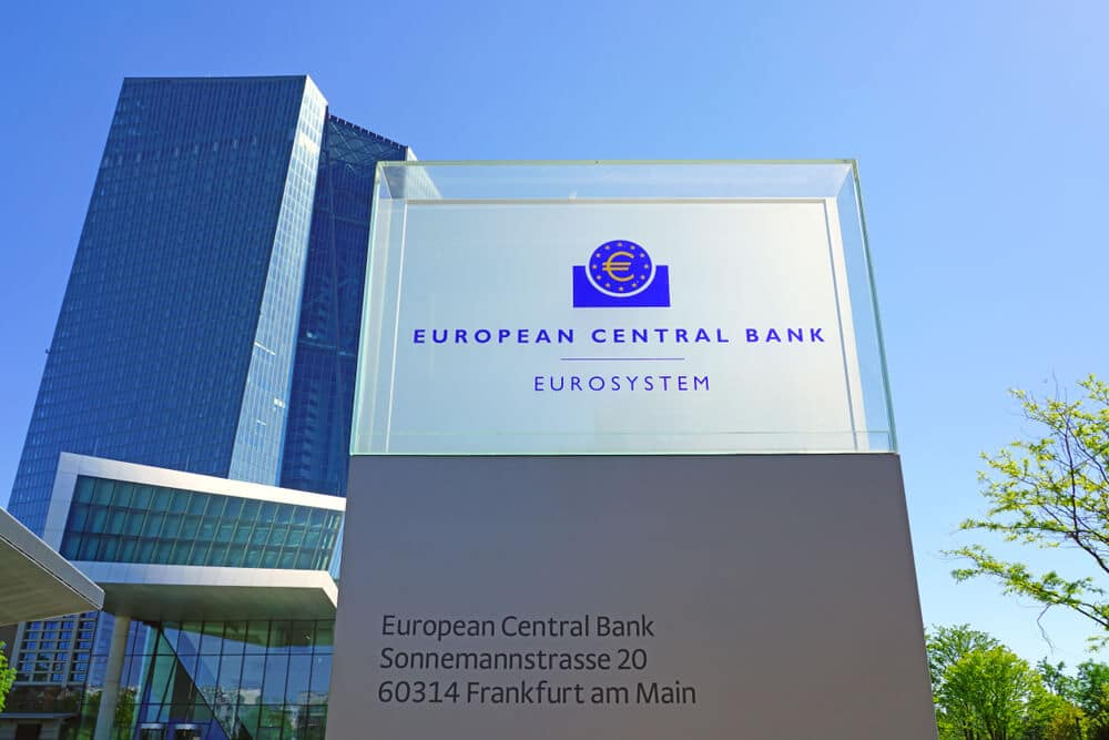 But ECB will take more years to do a rate hike when compared to the US
