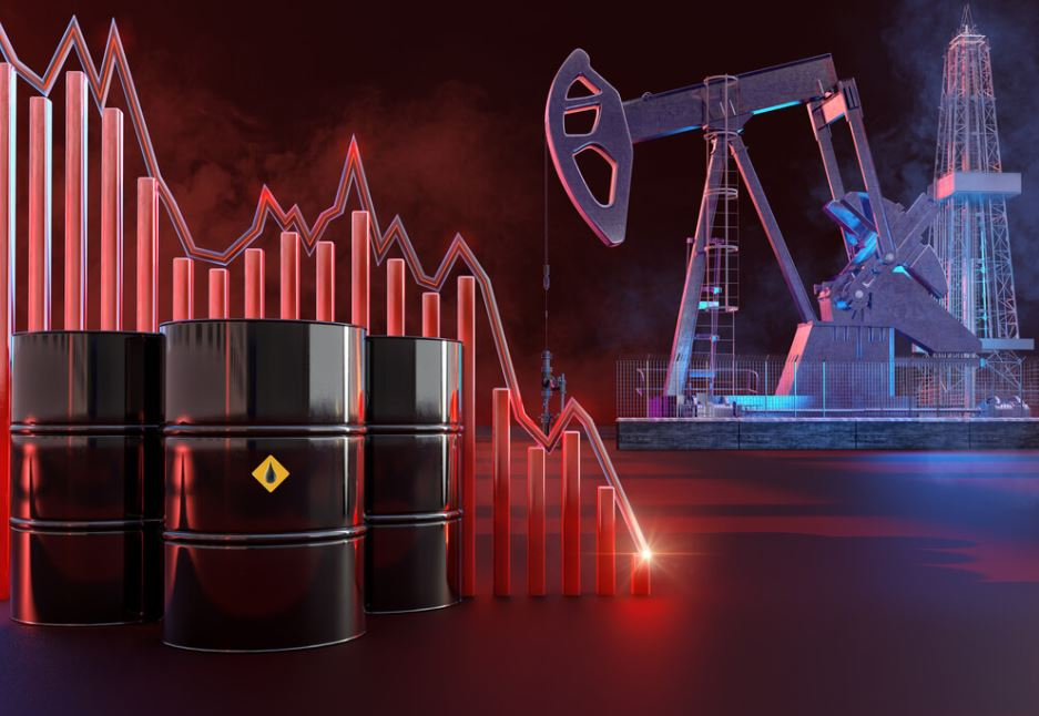 Canadian Dollar faces losses in recent days as Oil prices plunging day by day