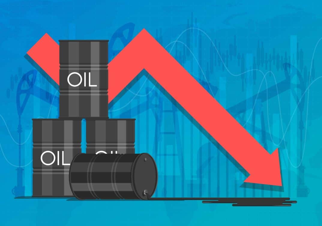 China is the second largest country performing GDP levels So Oil Supply may reduce if lockdown is announced