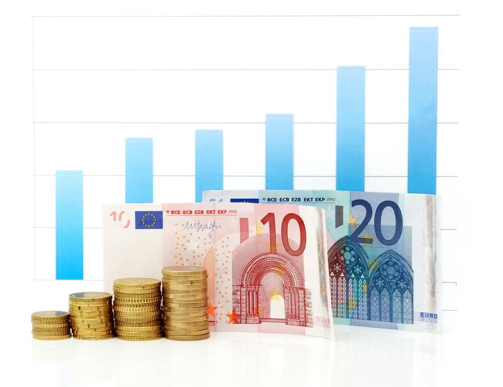 Eurozone GDP and Inflation data came in bright numbers