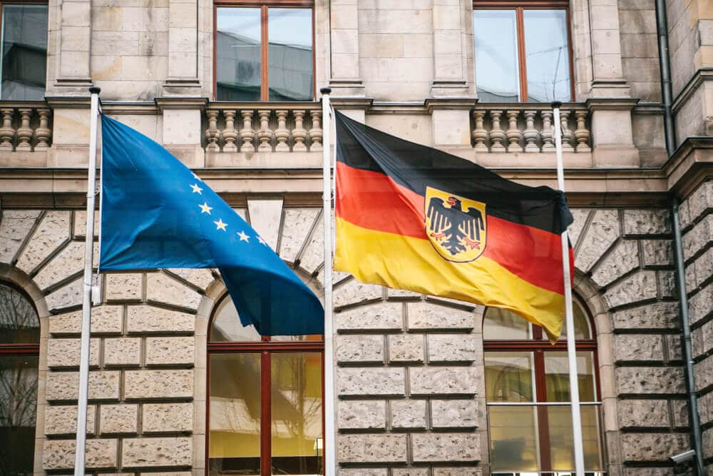 Eurozone has weaker domestic data as German IFO climate came with underperformance reading yesterday as 99.4 printed versus 100.4 expected
