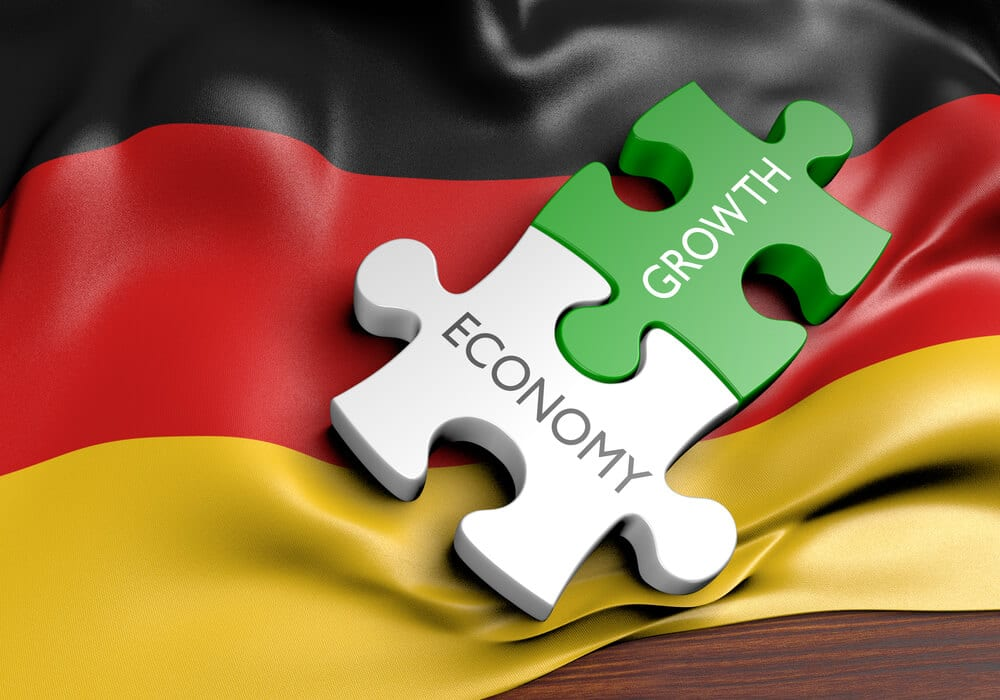 German Q2 GDP is expected to release as 1.5 QoQ Forecasts