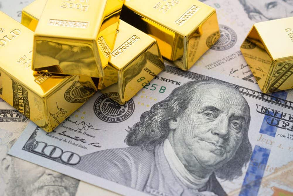 Gold Prices purely depend on Speech of FED comments on monetary policy tools