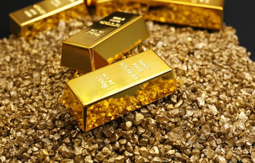 Gold prices headed towards higher as US Domestic report of Retail sales came at 1.1 versus 0.3 forecasted