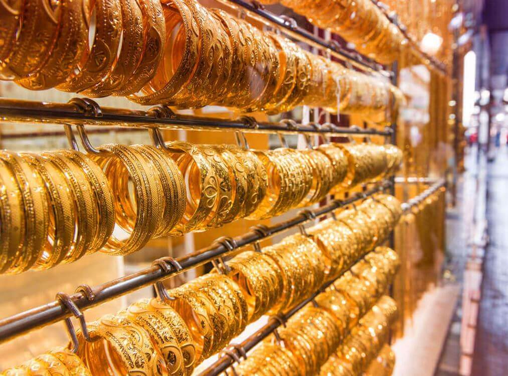 Gold prices tumbled significantly in Morning itself from 1764 to 1681