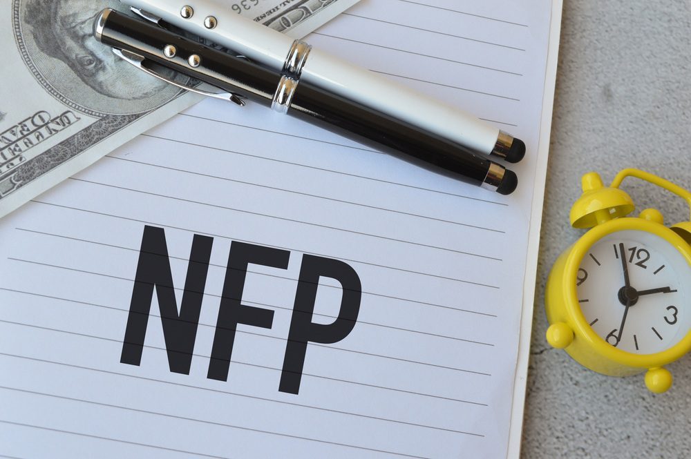 NFP data will decide the Dollar index to decline further or Rising nature bases on data released