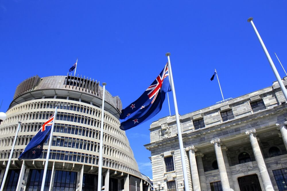 New Zealand Government has put lockdowns