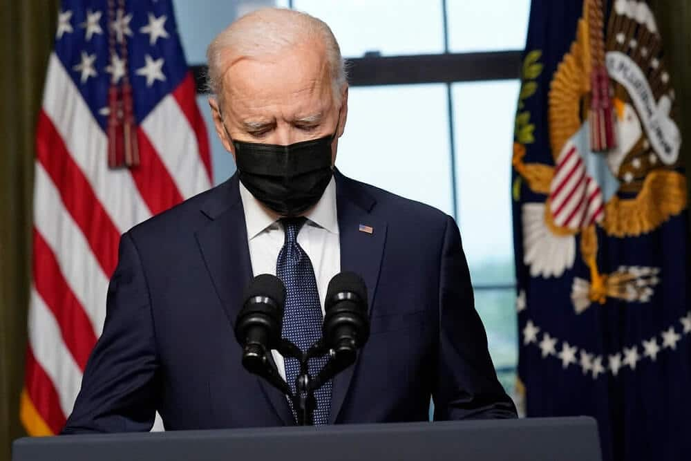 Now Senate is ready to pass the infrastructure bill of 1 trillion and US Joe Biden gets the valid vote for passing a bill in Senate