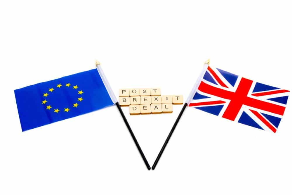 Post Brexit deal between the UK and EU are now made softer after the EU gets compensated with the UK