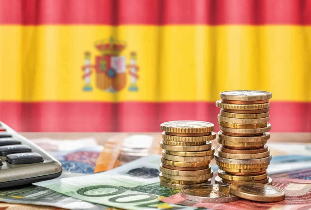 Spain GDP will grow to 6.5 in 2021 and 7 in 2022 in line with expectations