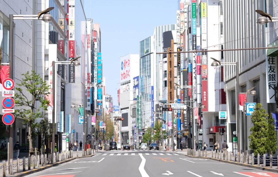 Tokyo facing more lockdowns headwinds of Delta Variant