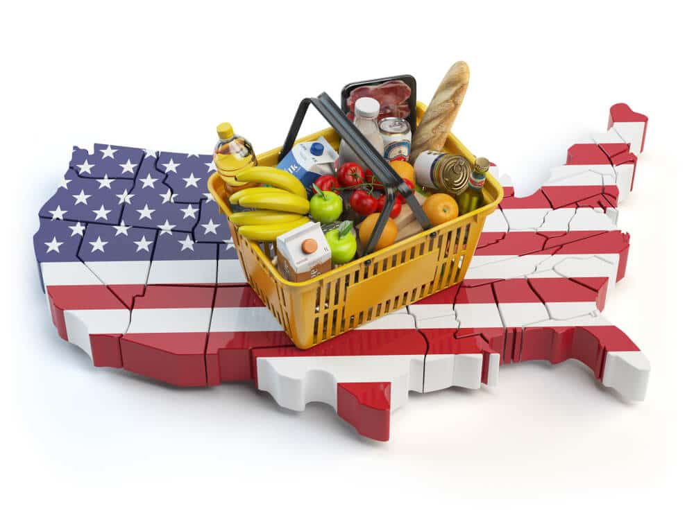 US CPI data scheduled this week.US Dollar index hits near the resistance of 93.100