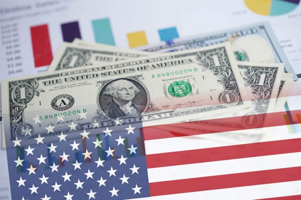 US Dollar moved inside the range market in last 2 days as Hit major resistance level of 93