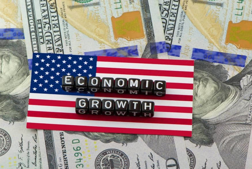 US Dollar proves stronger momentum as Domestic data day by day improvement shows