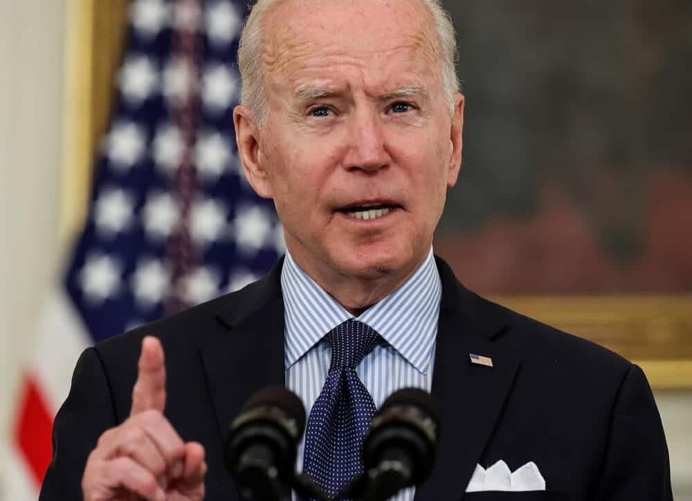 US President Joe Biden yesterday stated that we know who was perpetuated this Suicide bomb blast in Afghan Airport
