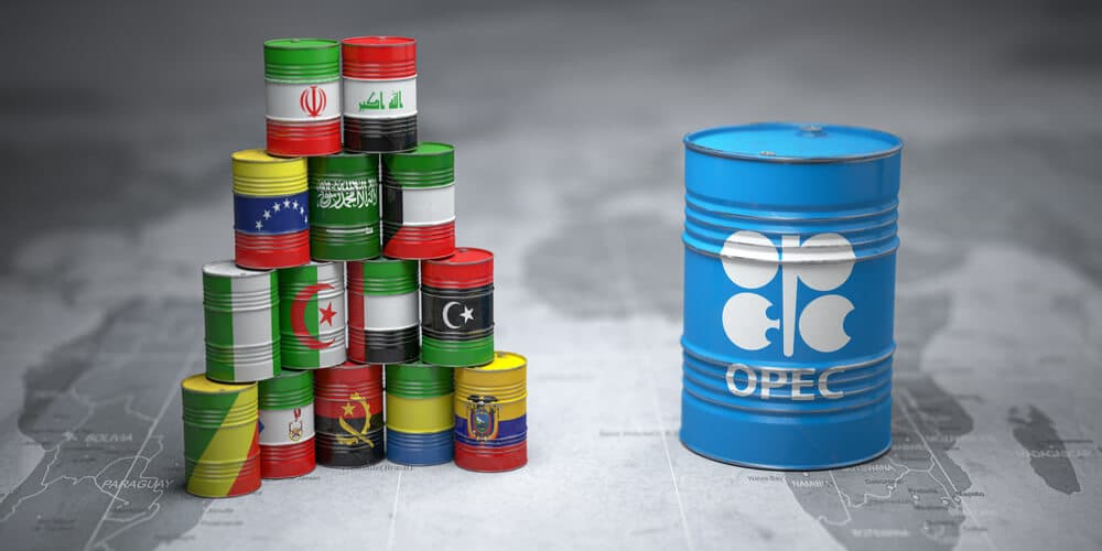 US Urges the OPEC Council to increase the supply