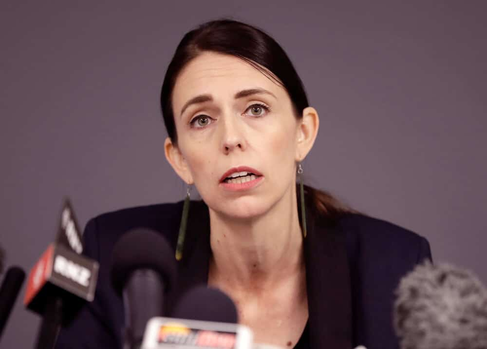 Auckland remains tough at the fourth level may be extended or released this week will conclude by New Zealand PM Ardern
