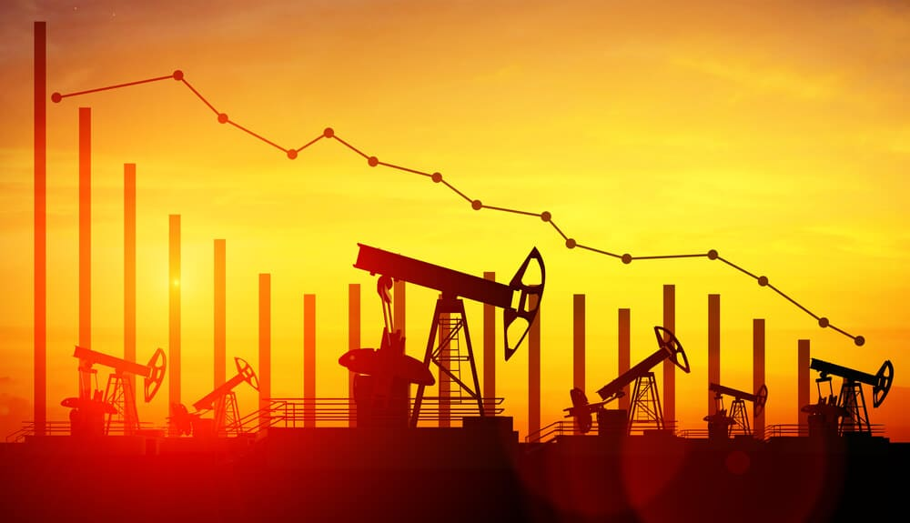 Canada More Supply of Oil leads to Oil prices moving down and once Demand creates in the market only Prices get to shoot up