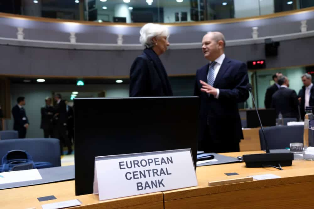 ECB Governing Council member Madis muller said ECB will not scale back asset purchases until March 2023 until ultra loose monetary policy seems in the market.