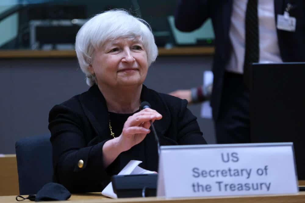 FED Powell testimony and US Treasury Janet Yellen speech are scheduled this week.