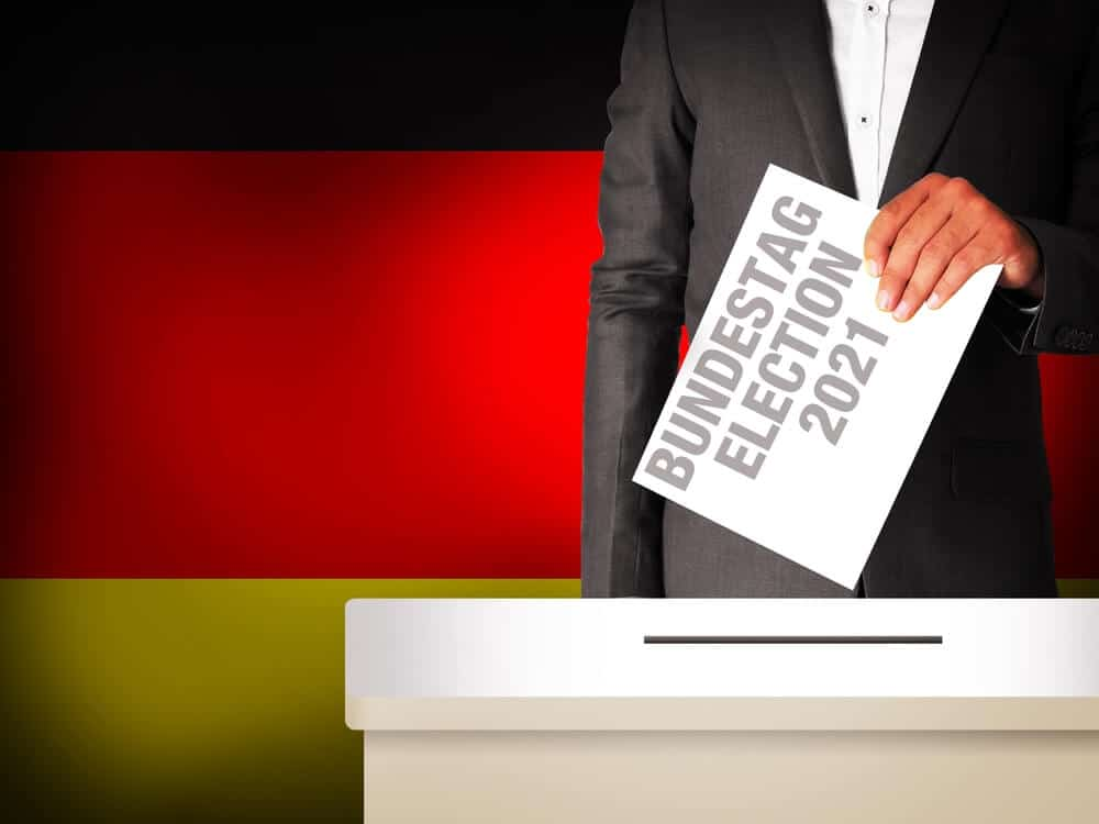 German elections are scheduled this week and we do not take serious actions on Euro to get positive after Winning the current President of Germany