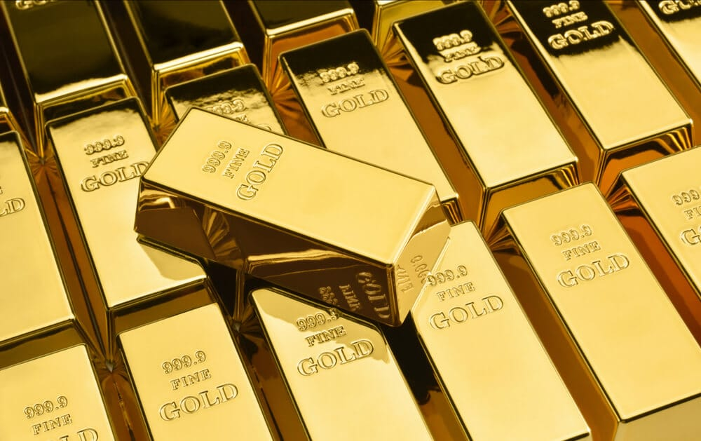 Gold prices are demand slower and Supply increased in the market US Dollar demand increases as Debt ceiling limit is not increased by Democrats.