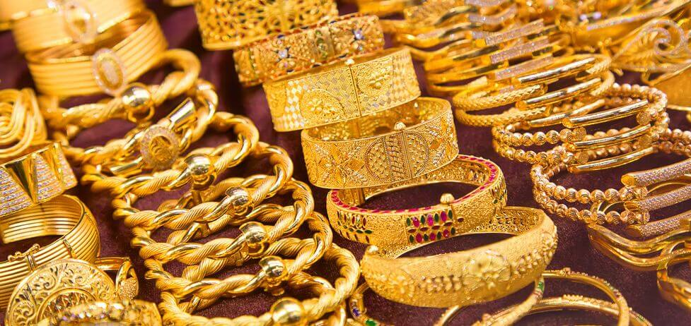 Gold prices are remained lowered in the medium term as China faced a tough time from the Real estate crisis Giant Evergrande.