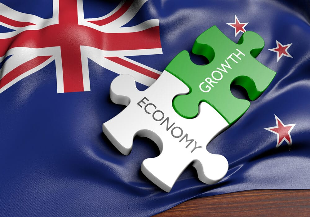 Newzealand GDP data shows higher numbers yesterday morning Newzealand Dollar benefitted from All Domestic data in line with expectations.