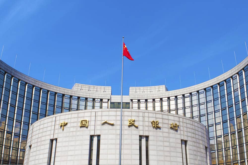 People Bank of China said more stimulus is injecting to Banks for supportive measures to recover from Pandemic.